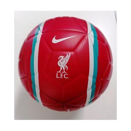 Futbalová lopta Nike FC Liverpool + darček z nášho obchodu !