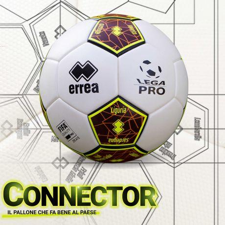 Futbalová lopta Errea lega Pro Connector