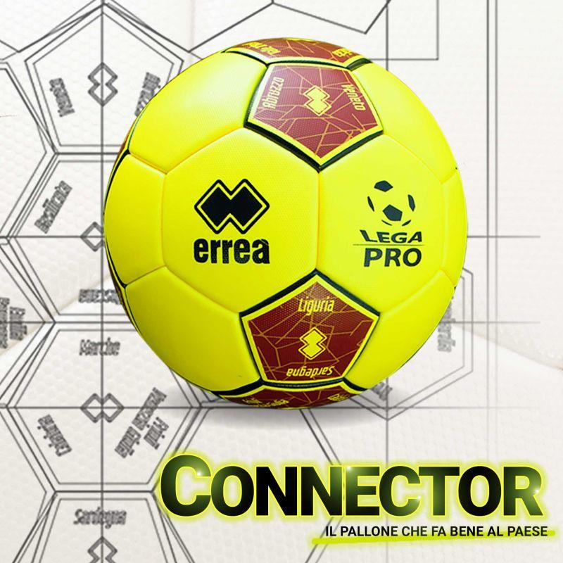 Akciový balík Errea Lega-Pro Connector - 4 ks !