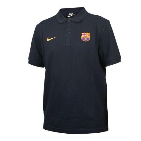 Polokošeľa Nike FC Barcelona + darček z nášho obchodu !