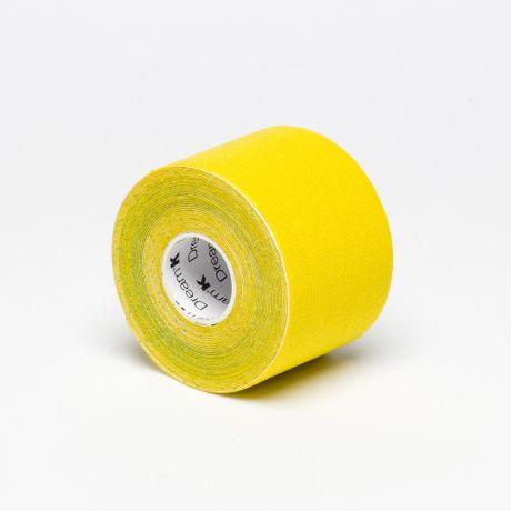 Sixtus kineziologický tejp Dream - žltý