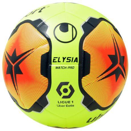 Futbalová lopta Uhlsport Elysia Match Pro Ligue 1