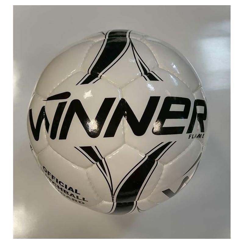 Futbalová lopta zápasová Winner Flame