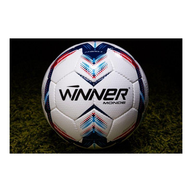Futbalová lopta Winner Monde