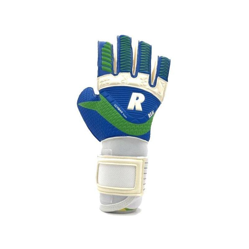 Brankárske rukavice Real Match 290