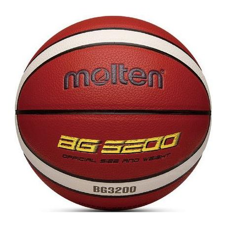 Basketbalová lopta Molten BG3200
