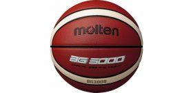 Basketbalová lopta Molten BG3000