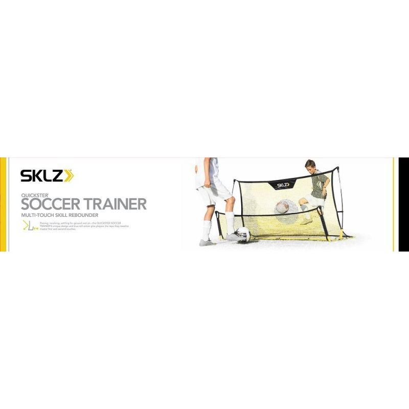 Futbalový nahrávací asistent Sklz Quickster Soccer Trainer