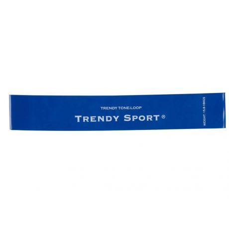 Fitness guma Trendy Sport - modrá