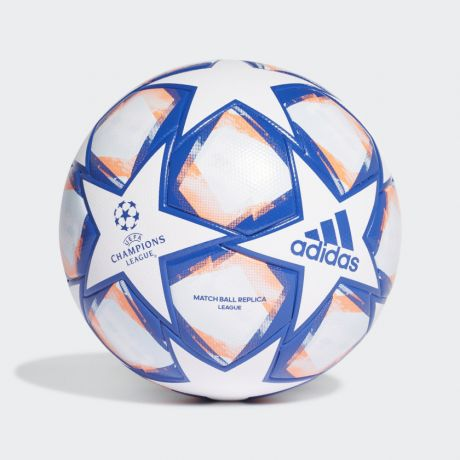 Futbalová lopta Adidas UCL Finale 20 League + darček z nášho obchodu !
