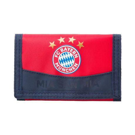 Peňaženka FC Bayern München