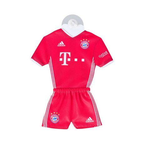 Mini dres do auta FC Bayern Munchen
