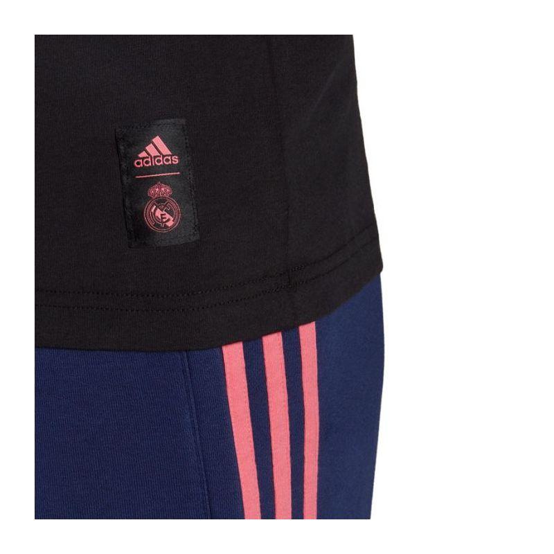 Tričko Adidas Real Madrid Street Graphic + darček z nášho obchodu !