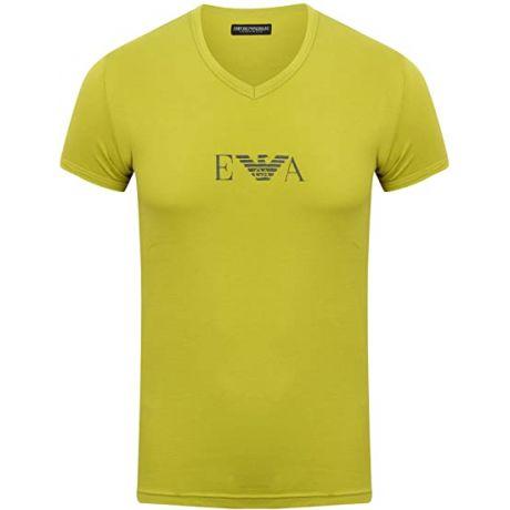 Pánske tričko Emporio Armani