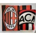 Set - Postelné obliečky AC Milan + deka