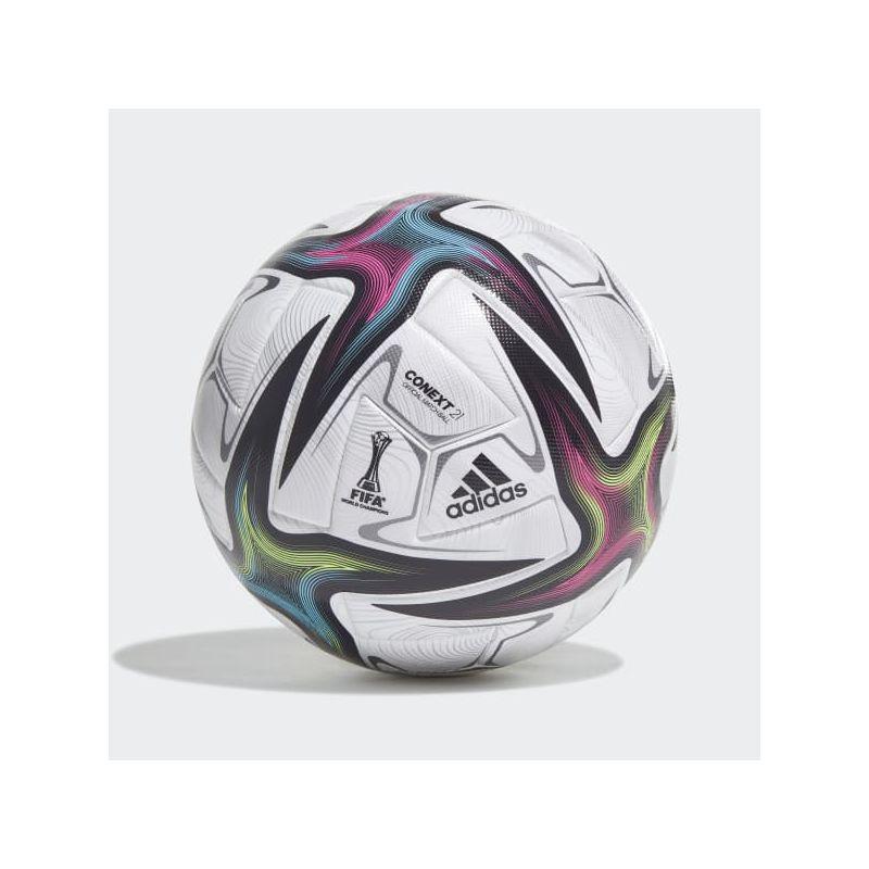Futbalová lopta Adidas Context21 Pro Ball + darček z nášho obchodu