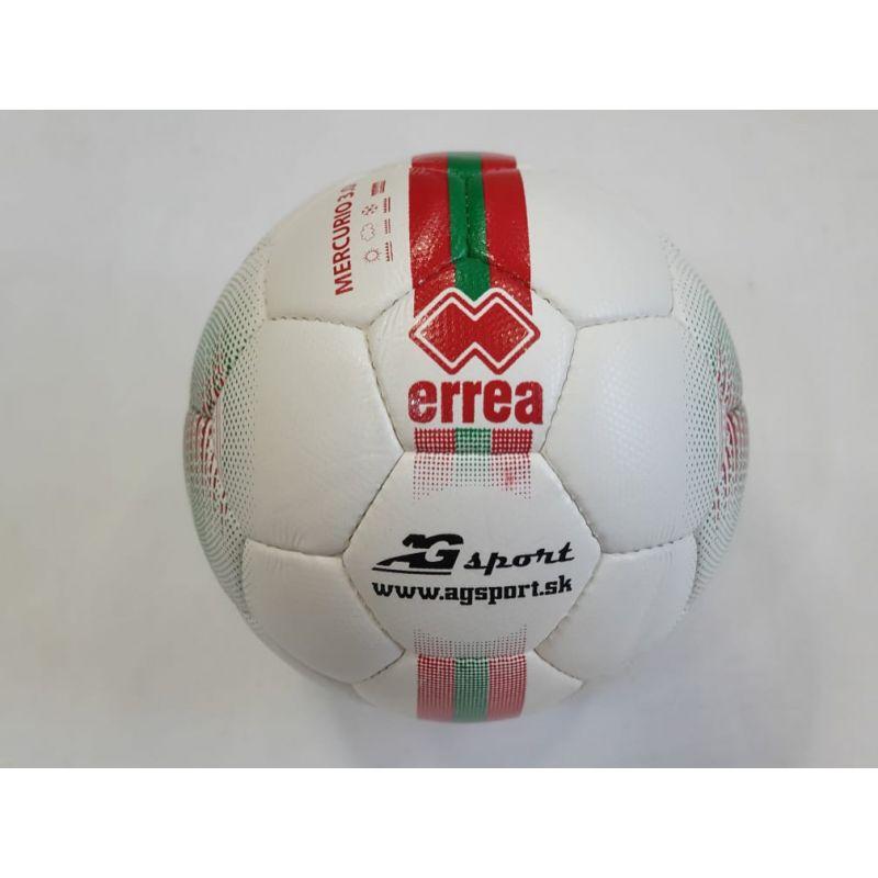 Futbalová lopta Errea Mercurio 21 AG Sport
