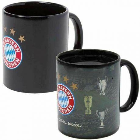 Hrnček FC Bayern München Magic