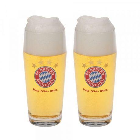 Pohár na pivo Bayern München