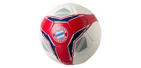 Futbalová lopta FC Bayern München
