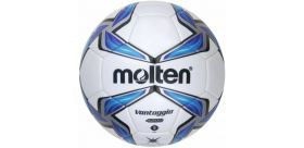 Futbalová lopta Molten F5V4200 + darček lopta FIFA Quality !