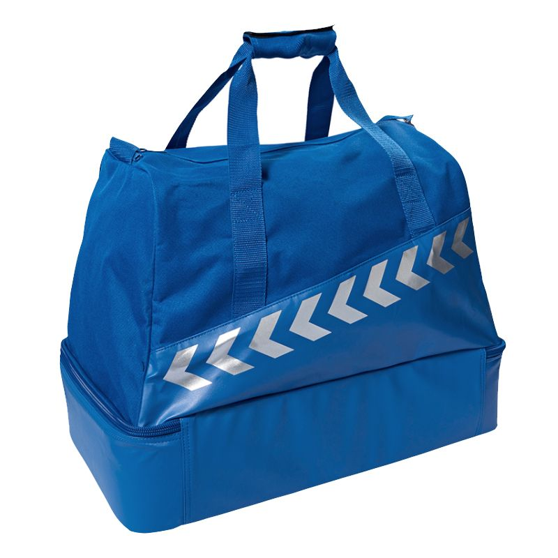 Športová taška Hummel Authentic Charge Gym Bag