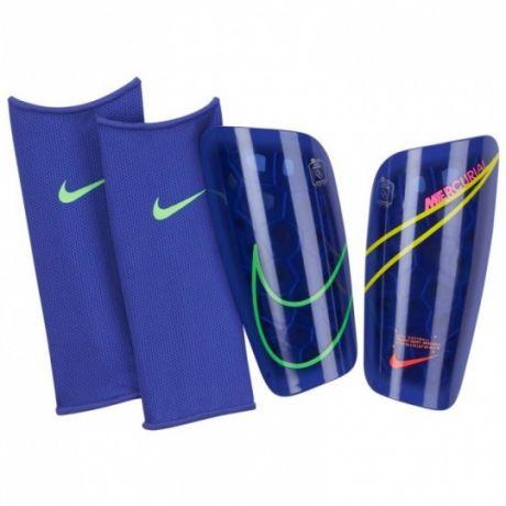 Futbalové chrániče Nike Mercurial Lite + darček z nášho obchodu !