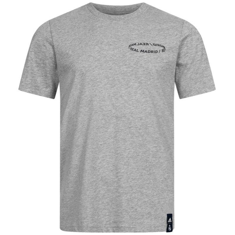 Pánske tričko Adidas Real Madrid + darček z nášho obchodu!