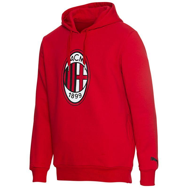 Hoodie Puma AC Milan + darček AC Milan posteľné obliečky !