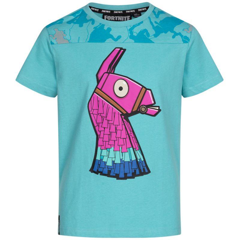 Detské tričko Fortnite Loot Llama