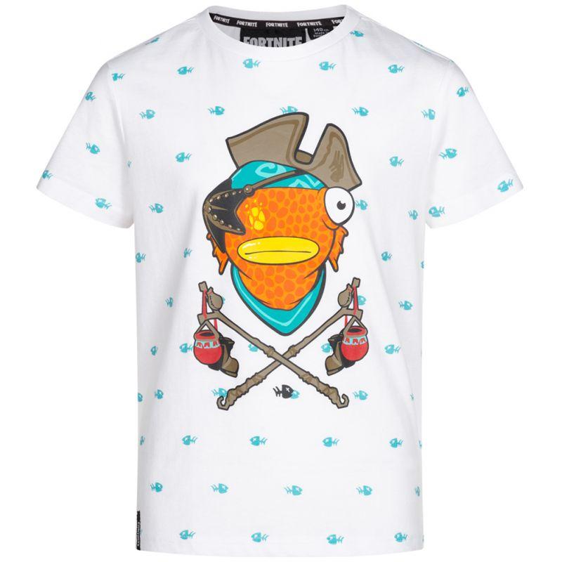 Detské tričko Fortnite Fischstick
