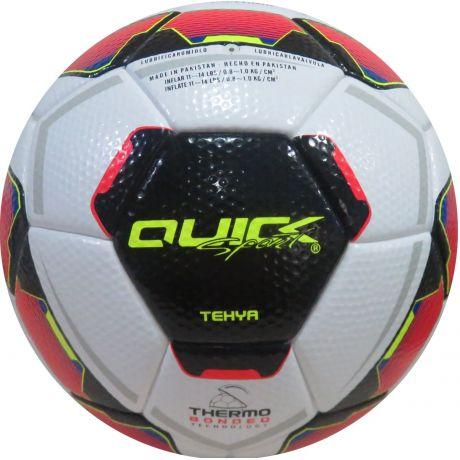 Futbalová lopta Quick Sport Tehya