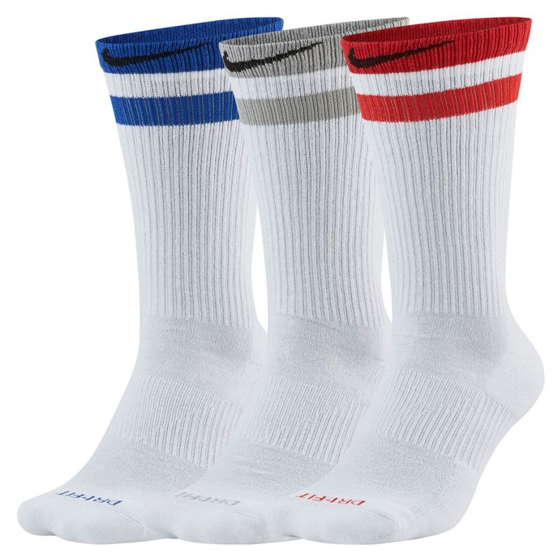 Ponožky Nike Everyday Plus - 3 ks
