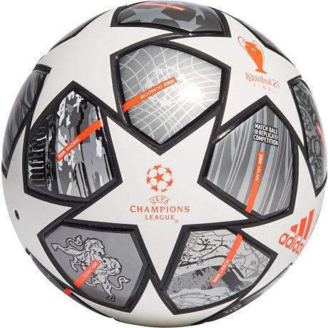 Futbalová lopta Adidas Finale 21 20th Anniversary UCL Competition + darček futbalová lopta!