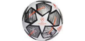 Futbalová lopta Adidas Finale 20Y + darček štulpne!