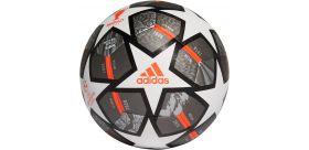 Futbalová lopta Adidas Finale 20Y League + darček štulpne!