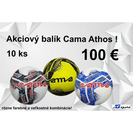Akciový balík Cama Athos - 10 ks!