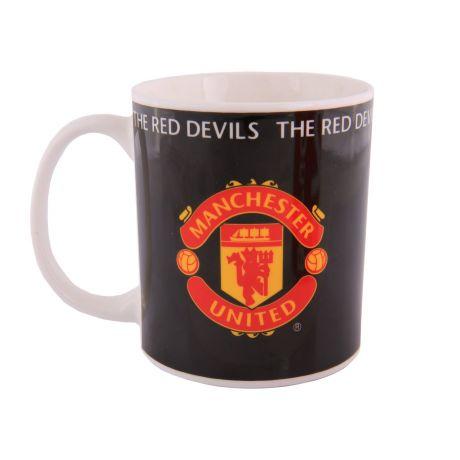 Hrnček Manchester United