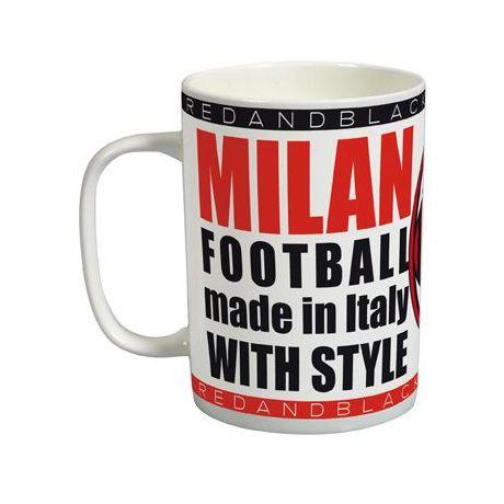 "Hrnček AC Milan ""Fame and Glory"""