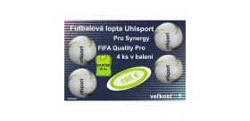 Akciový balík 4 x Uhlsport Pro Synergy