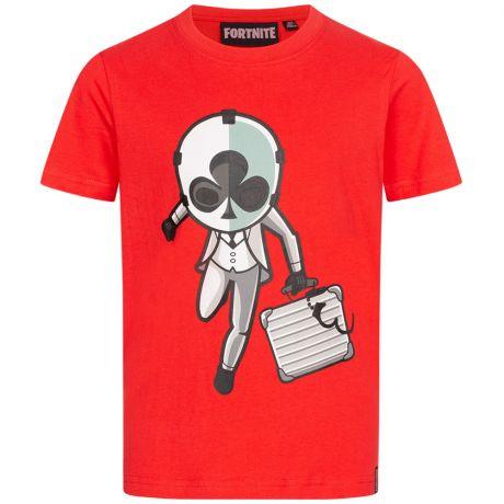 Detské tričko Fortnite High Stakes