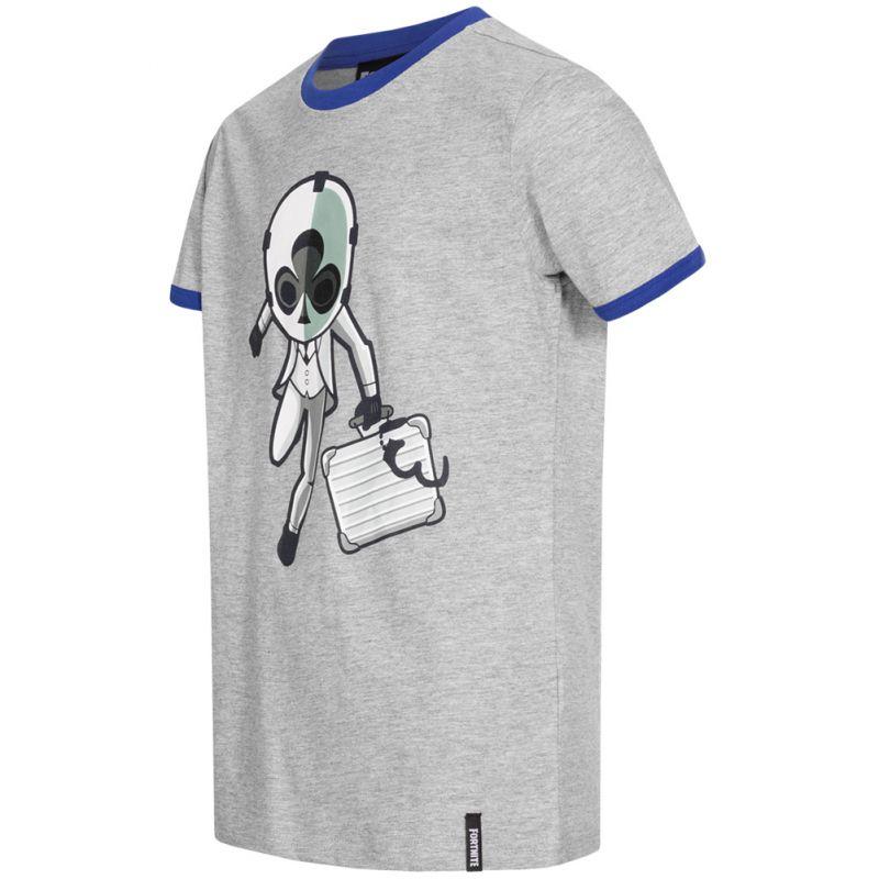 Detské tričko Fortnite High Stakes Skin
