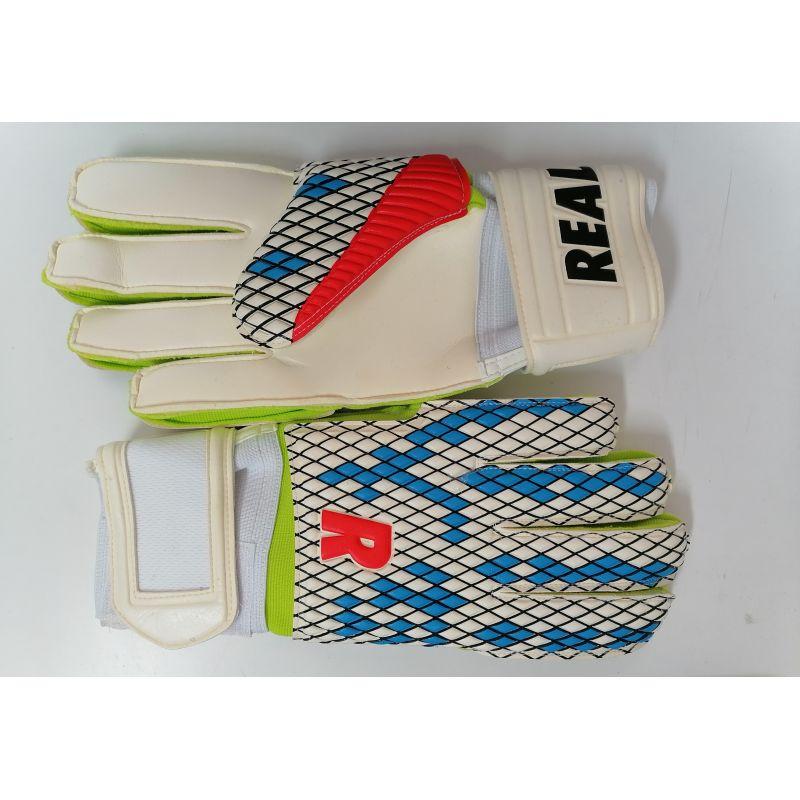 Brankárske rukavice Real 170