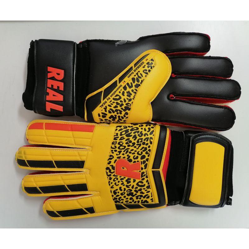 Brankárske rukavice Real 180