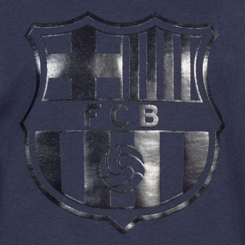 Detský pulóver FC Barcelona