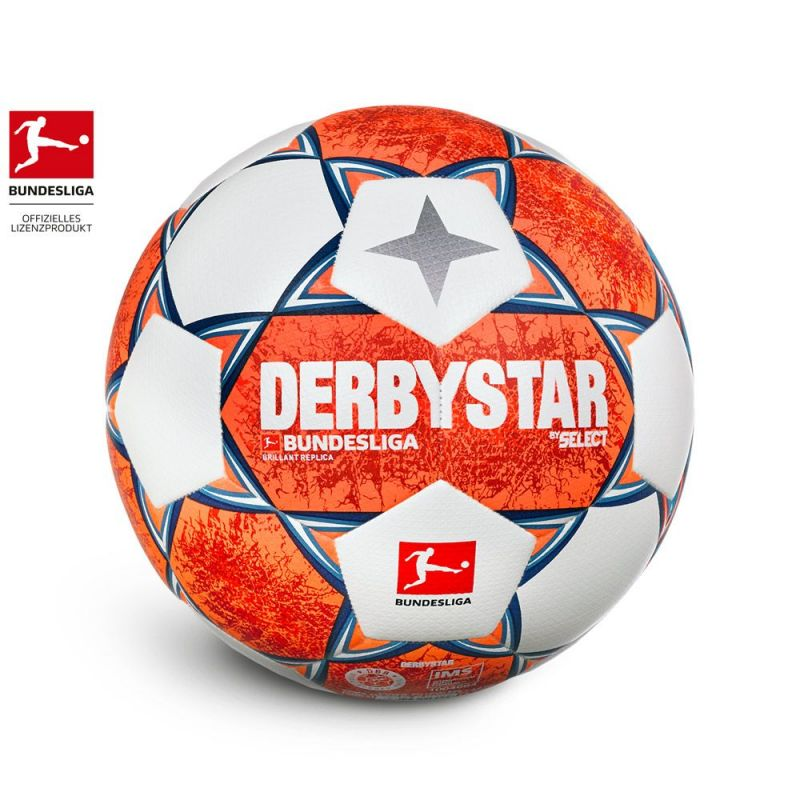 Derbystar Bundesliga Brillant Replica V21 APS 2020/21