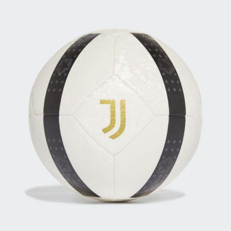 Futbalová lopta Adidas Juve CLB Home