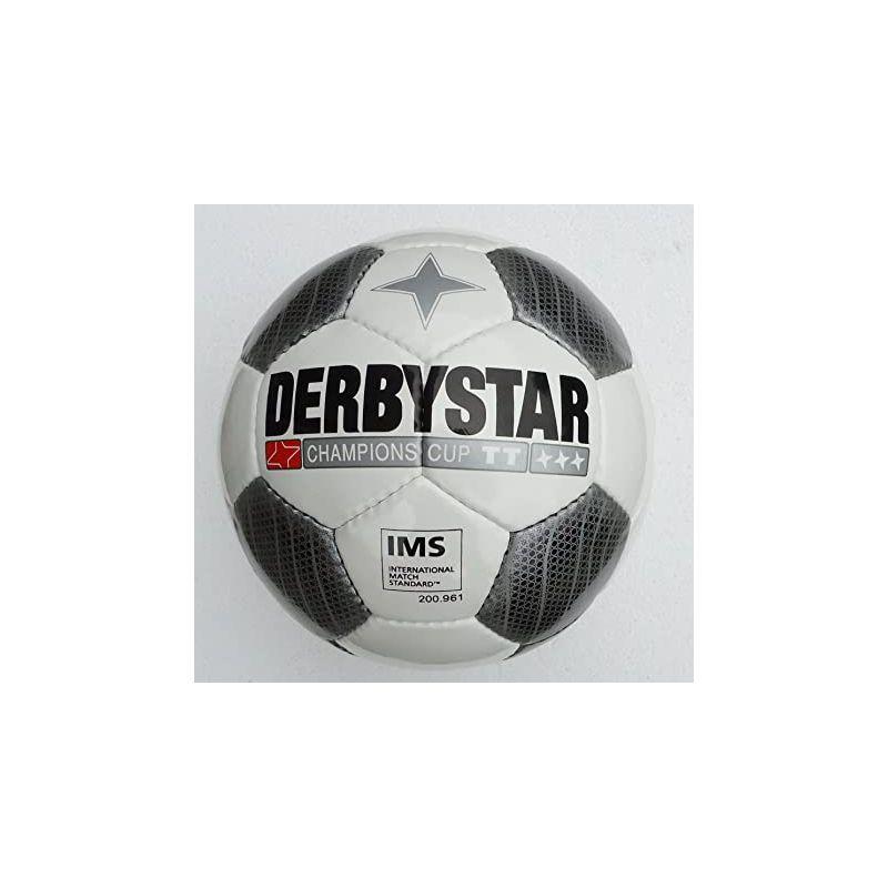 Futbalová lopta Derbystar Champions Cup TT
