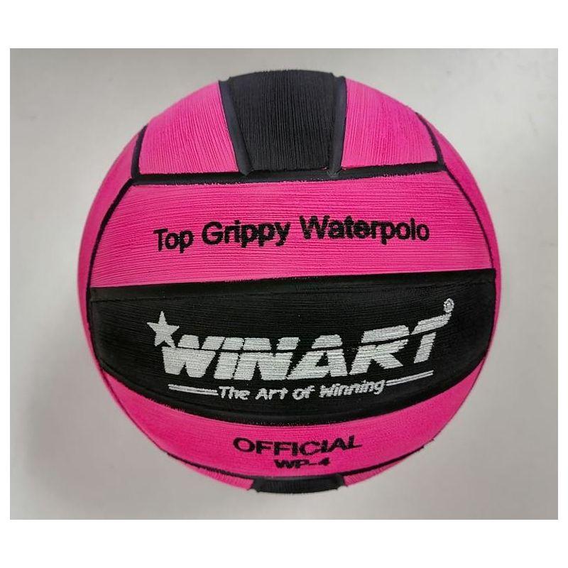 Vodnopólová lopta Winart Top Grippy Waterpolo OFICIAL