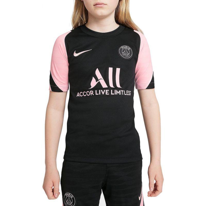 Detský futbalový dres Paris Saint-Germain Strike Away